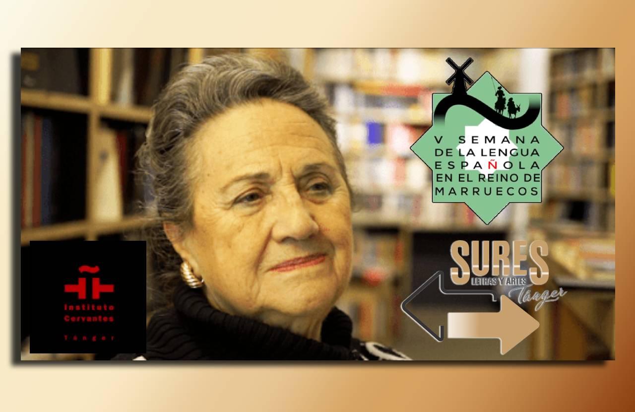 Homenaje a Rachel Muyal: Las memorias de una Tangerina