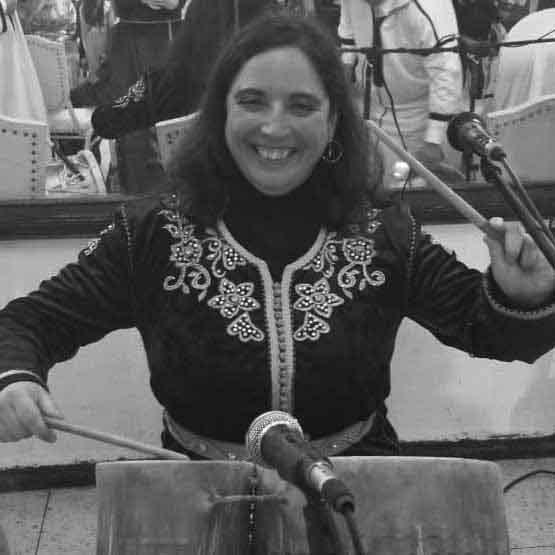 Maribel Méndez