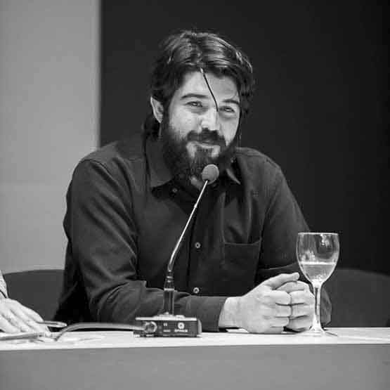Pablo Macías