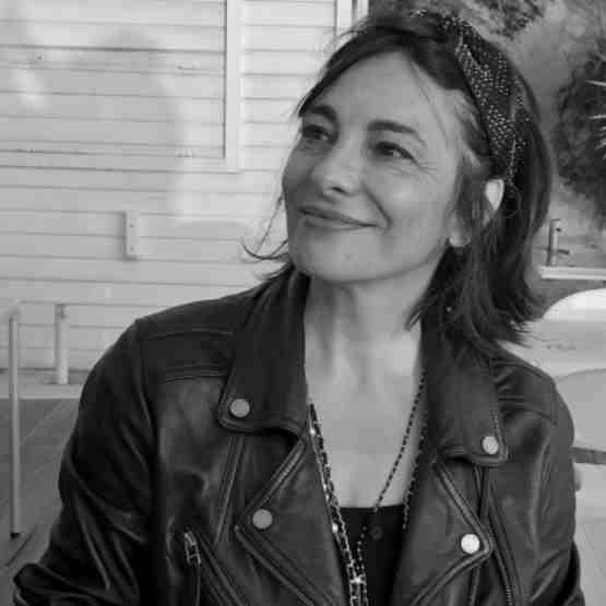 Patricia Pastor