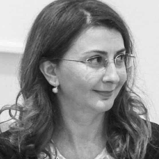 Randa Jebrouni