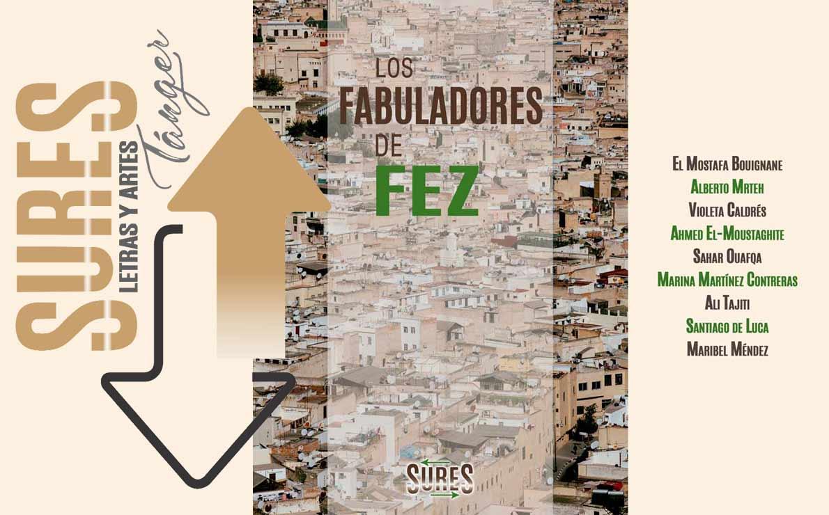 Revista SureS LOS FABULADORES de FEZ