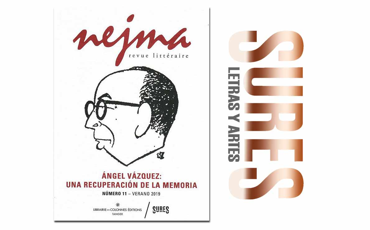 Revista SureS Nejma - Verano 2019