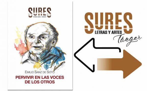 Revista SureS PERVIVIR EN LAS VOCES DE LOS OTROS. Otoño 2020 Tánger