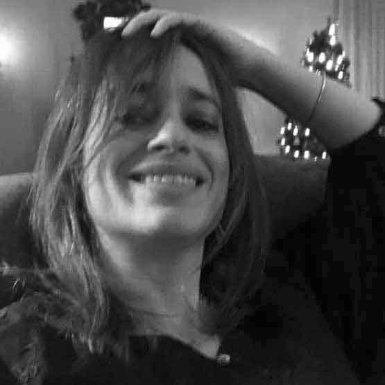 Romina Sánchez