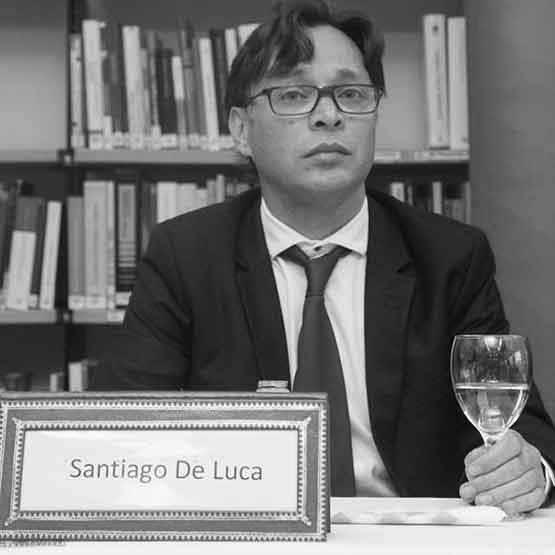 Santiago De Luca