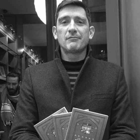 Simon-Pierre Hamelin
