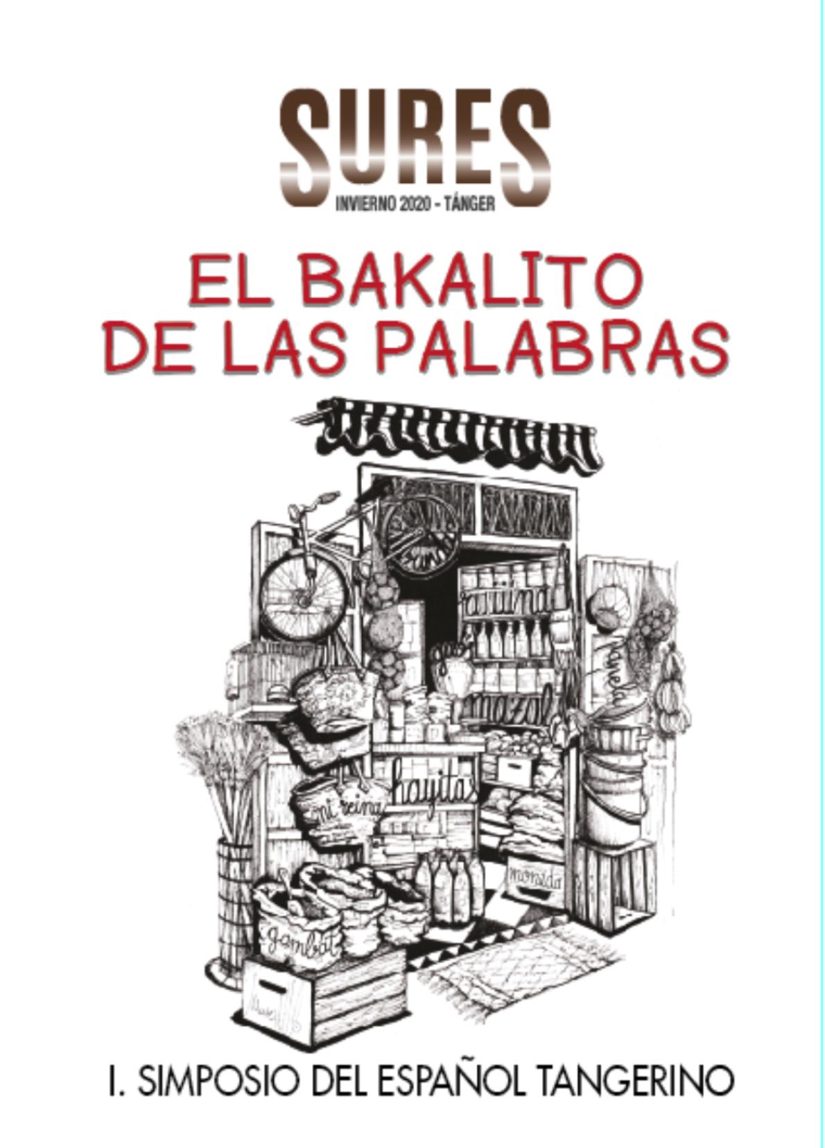 EL BAKALITO DE LAS PALABRAS
